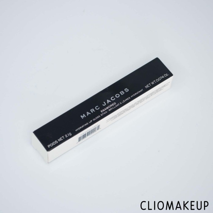 cliomakeup-recensione-gloss-marc-jacobs-enamored-hydrating-lip-gloss-stick-2