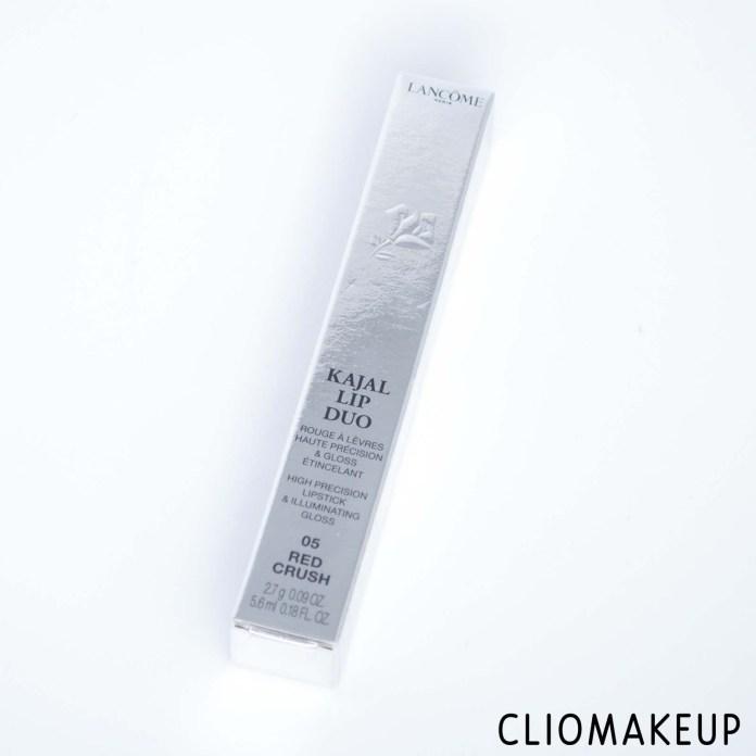 cliomakeup-recensione-gloss-e-rossetto-labbra-lancôme-kajal-lip-duo-lipstick-e-gloss-2