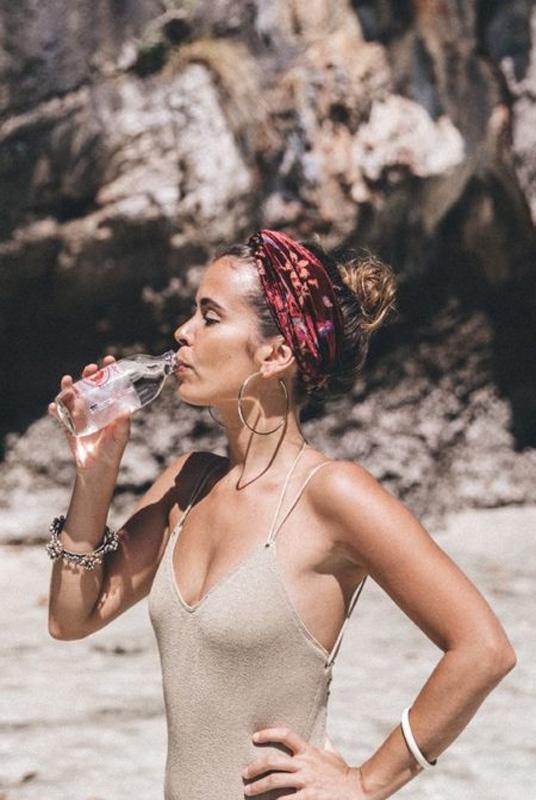 cliomakeup-outfit-orecchini-cerchi-spiaggia