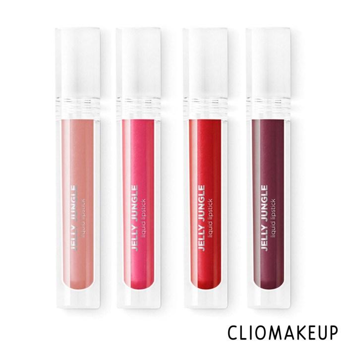 cliomakeup-recensione-rossetti-liquidi-kiko-jelly-jungle-liquid-lipstick-3