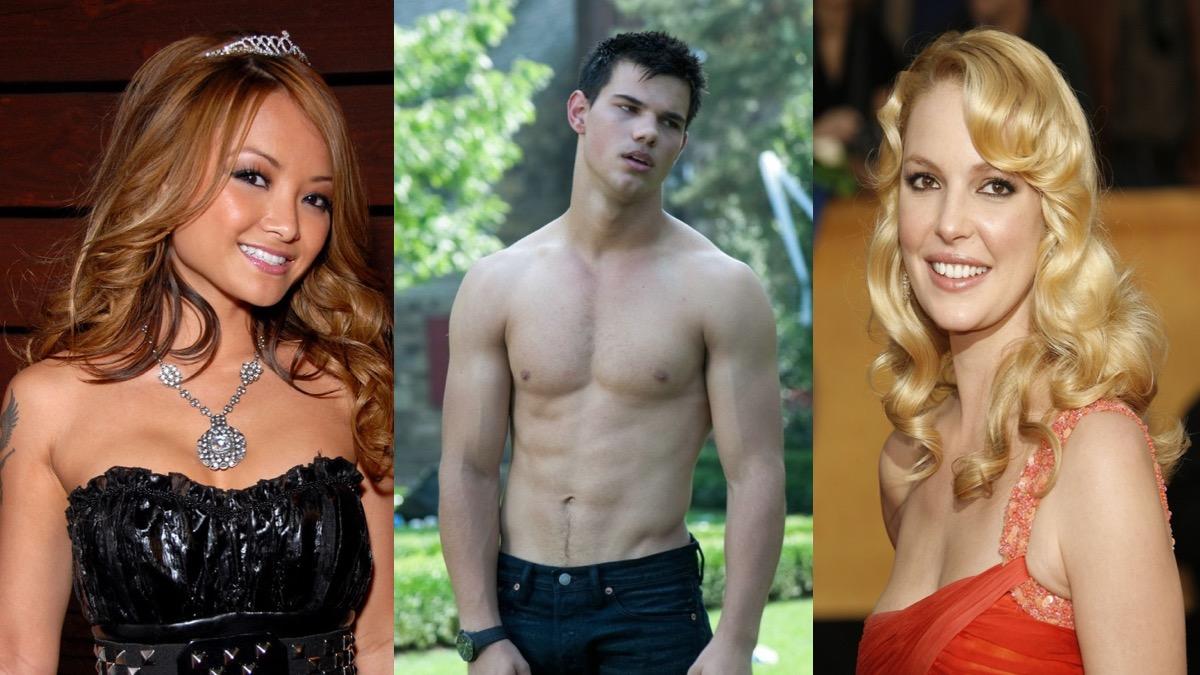 11 celebrità più drammatiche dimagranti