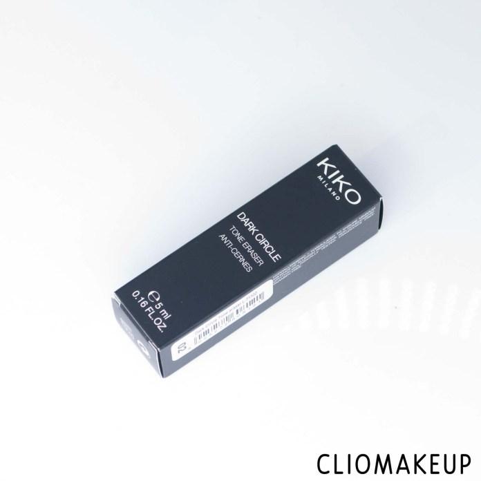 cliomakeup-recensione-correttore-kiko-dark-circle-tone-eraser-2