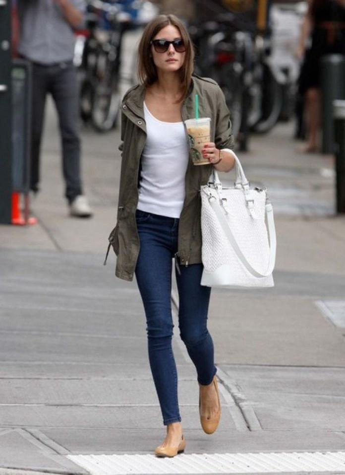 Vestiti Eleganti Con Jeans.Come Vestire Casual Chic Le 5 Regole D Oro Per Un Look Vincente