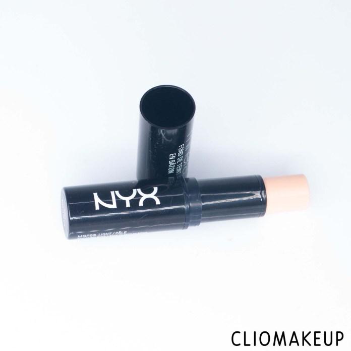 cliomakeup-recensione-fondotinta-nyx-mineral-stick-foundation-5