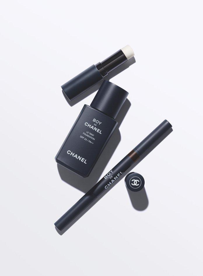 ClioMakeUp-boy-chanel-linea-makeup-inclusivita-no-gender-5
