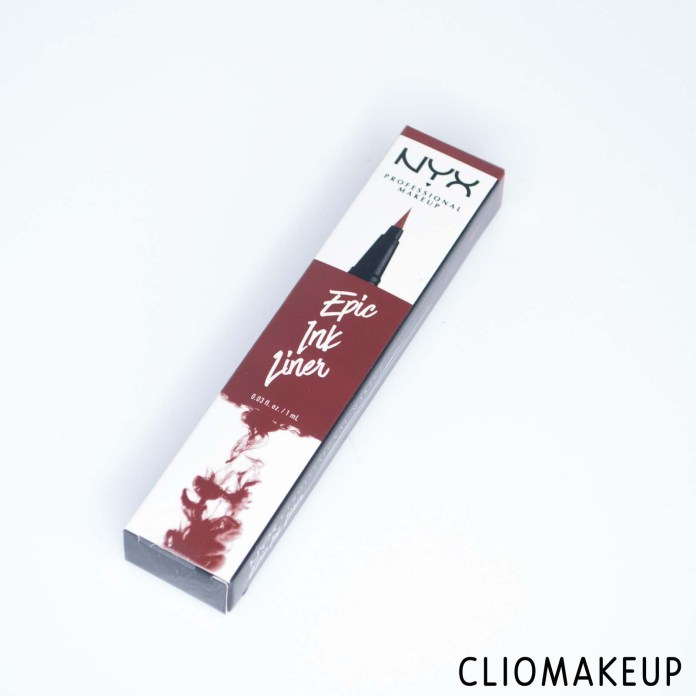 cliomakeup-recensione-eyeliner-nyx-epic-ink-liner-brown-2