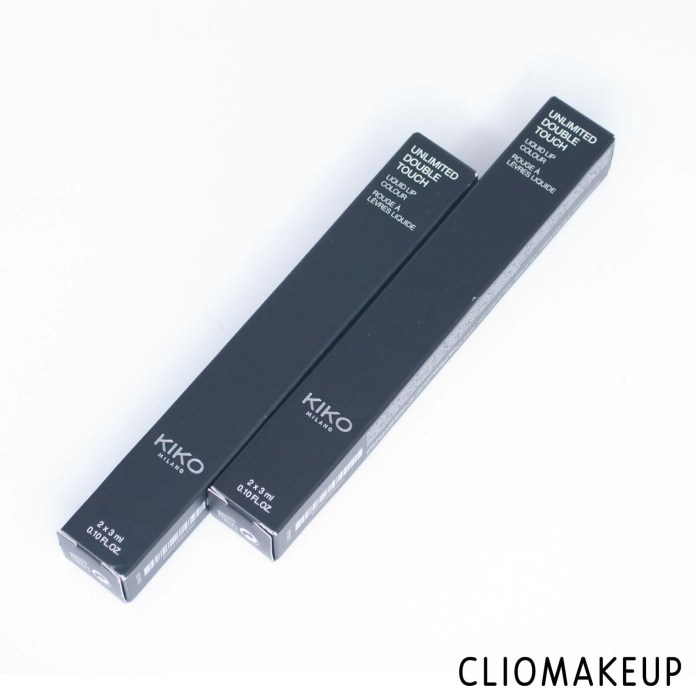 cliomakeup-recensione-rossetti-kiko-unlimited-double-touch-2