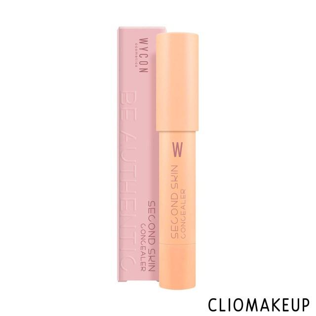 cliomakeup-recensione-correttore-wycon-second-skin-concealer-1