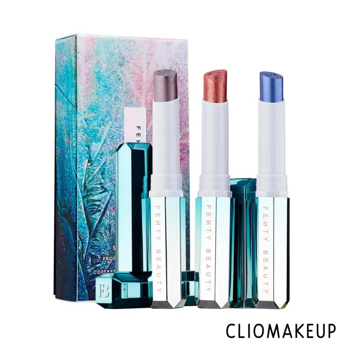 cliomakeup-recensione-rossetti-fenty-beauty-snow-nights-frosted-metal-lipstick-1