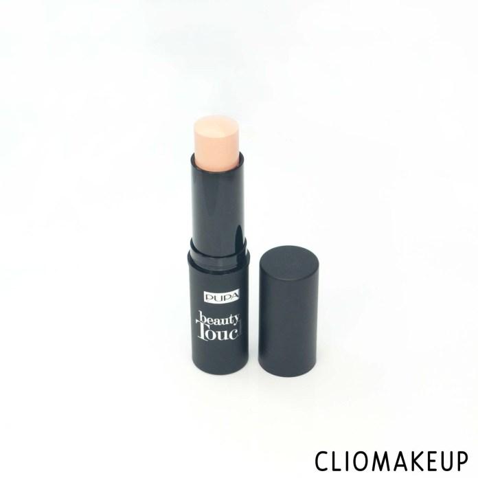 cliomakeup-recensione-fondotinta-pupa-beauty-touch-fondotinta-stick-5