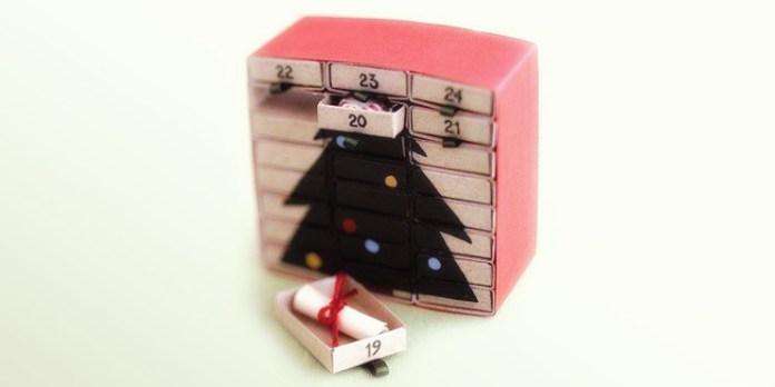 cliomakeup-calendario-avvento-diy-scatole-fiammiferi