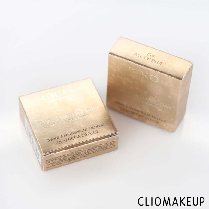 cliomakeup-recensione-ombretti-kiko-sparkling-holiday-metallic-eyeshadow-2