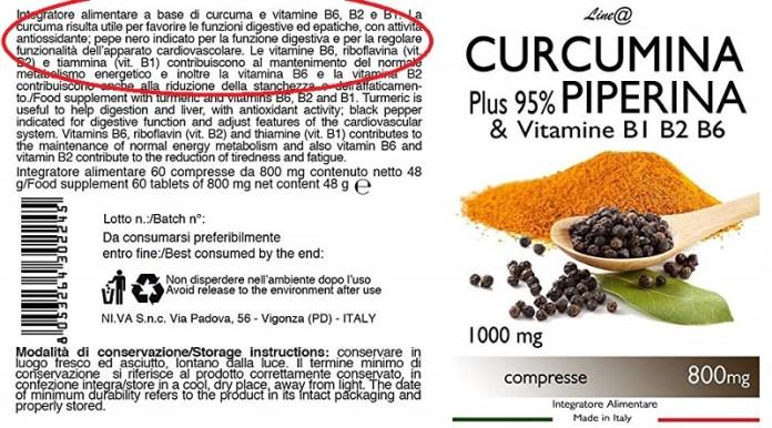 cliomakeup-integratori-dimagrire-etichetta-curcuma-piperina-8