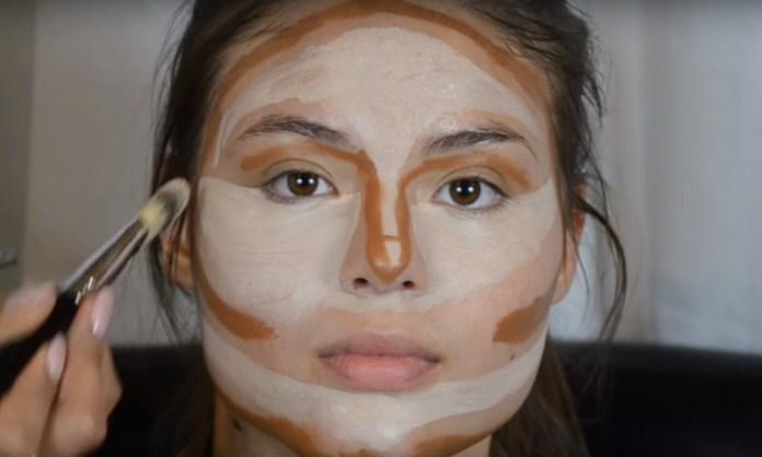 cliomakeup-trucco-viso-quadrato-4-contouring-eccessivo