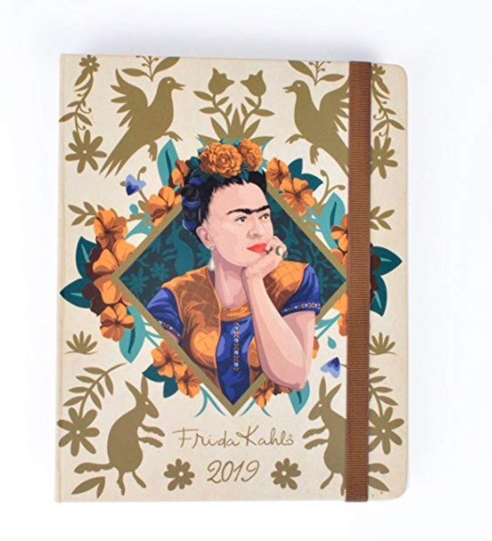 cliomakeup-migliori-agende-2019-12-firda-kahlo