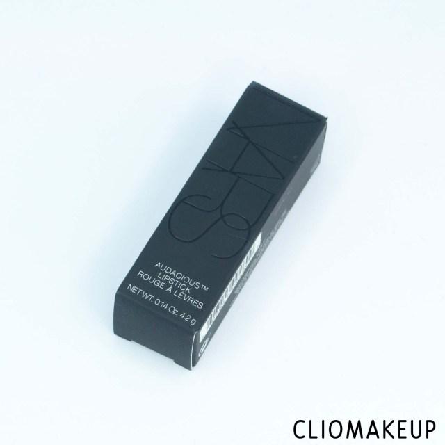 cliomakeup-recensione-rossetto-nars-audacious-lipstick-2