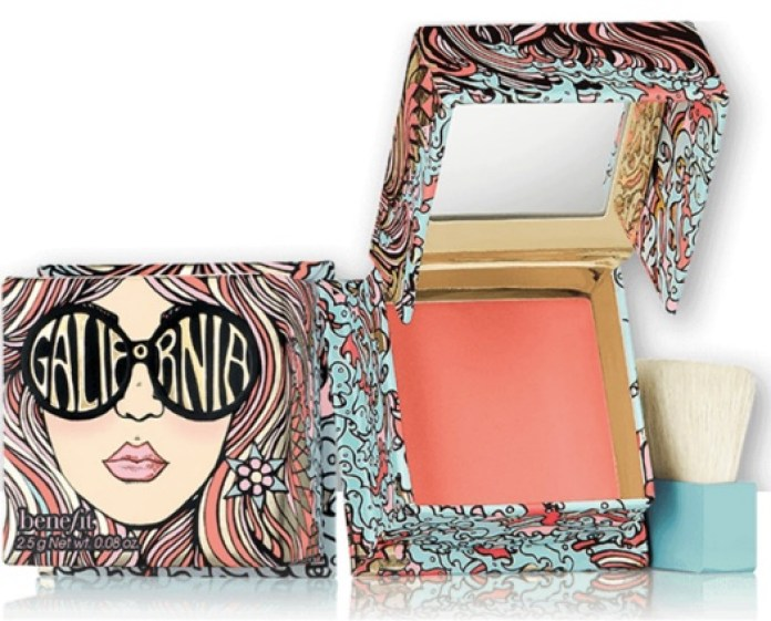 cliomakeup-blush-preferiti-teamclio-4-benefit-galifornia-travel