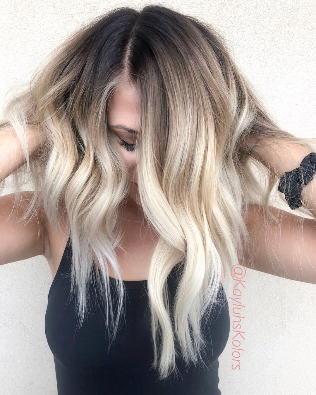 Tagli di capelli 2019 bob