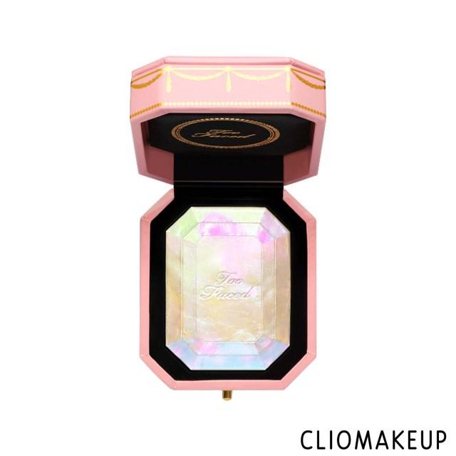 cliomakeup-recensione-illuminante-too-faced-diamond-light-diamond-fire-highlighter-1