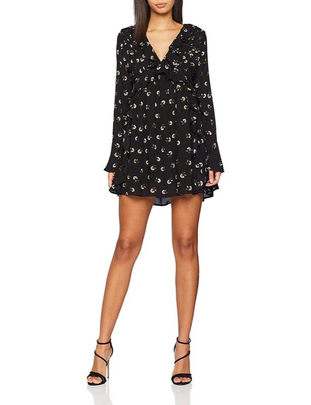 ClioMakeUp-copiare-look-beyonce-4-mini-dress-floreale-amazon.jpg