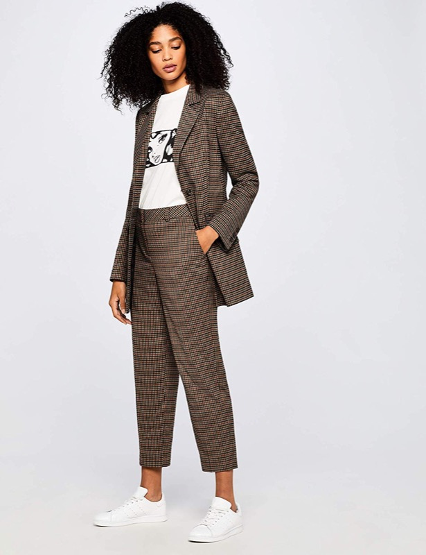 ClioMakeUp-copiare-look-beyonce-15-pantalone-quadri-amazon.jpg
