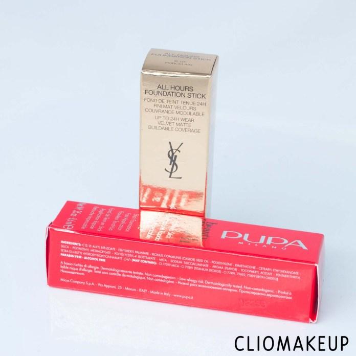 cliomakeup-dupe-yves-saint-laurent-all-hours-foundation-stick-pupa-beauty-touch-fondotinta-stick-3