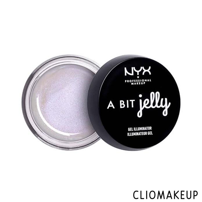 cliomakeup-recensione-illuminante-nyx-a-bit-jelly-gel-illuminator-1