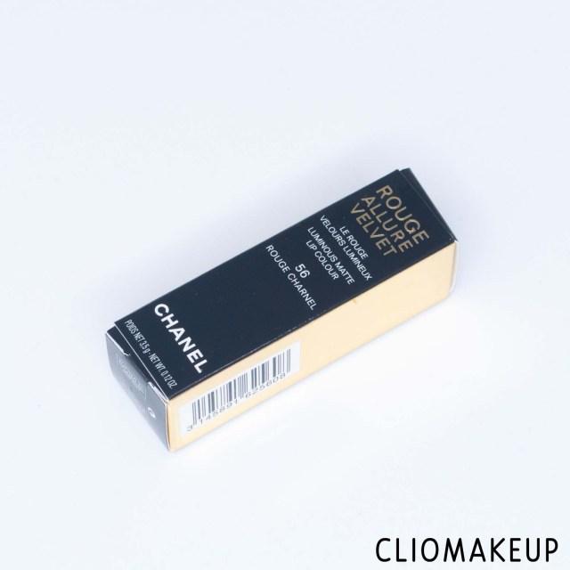 cliomakeup-recensione-rossetto-chanel-rouge-allure-velvet-luminous-matte-lip-colour-2