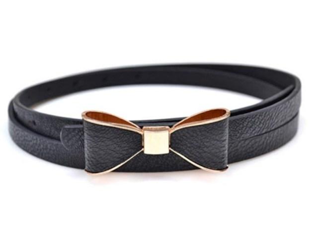 cliomakeup-copiare-look-zooey-dechanel-8-cintura-fiocco-nera