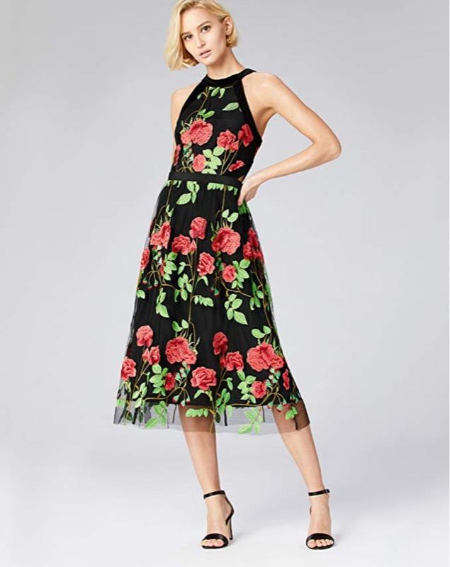 cliomakeup-copiare-look-zooey-dechanel-13-vestito-fiori