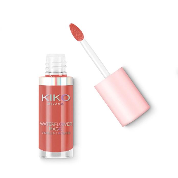 cliomakeup-recensione-rossetti-kiko-waterflower-magic-vinyl-lip-lacquer-1