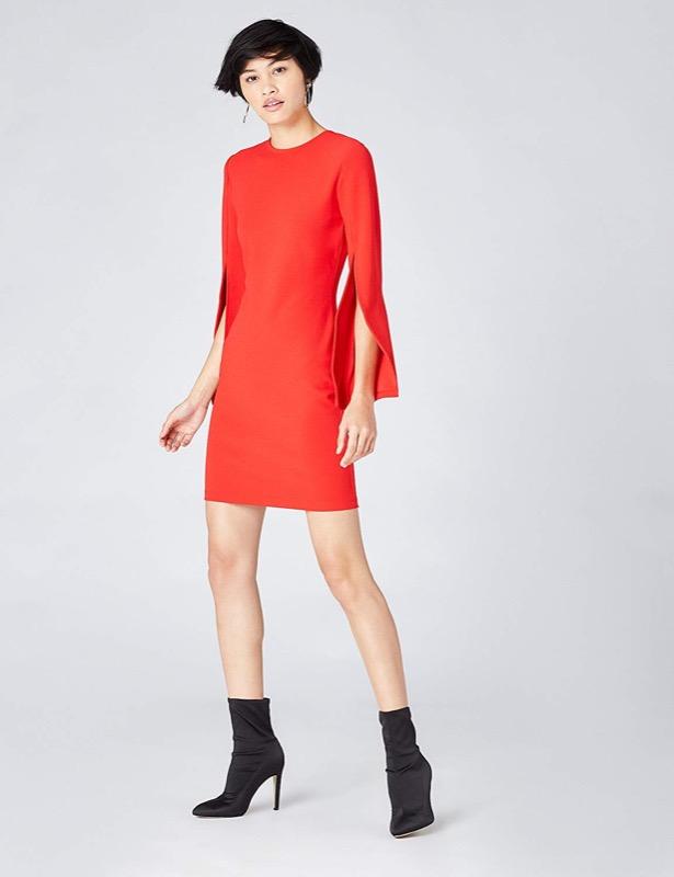 ClioMakeUp-vestiti-rossi-18-vestito-amazon.jpg