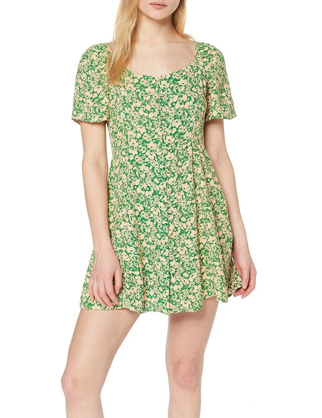 ClioMakeUp-vestiti-verdi-5-vestito-mini-amazon