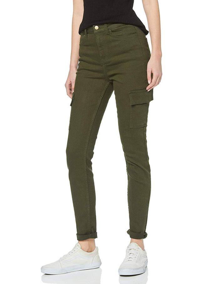 ClioMakeUp-vestiti-verdi-21-pantaloni-militari-amazon.jpg