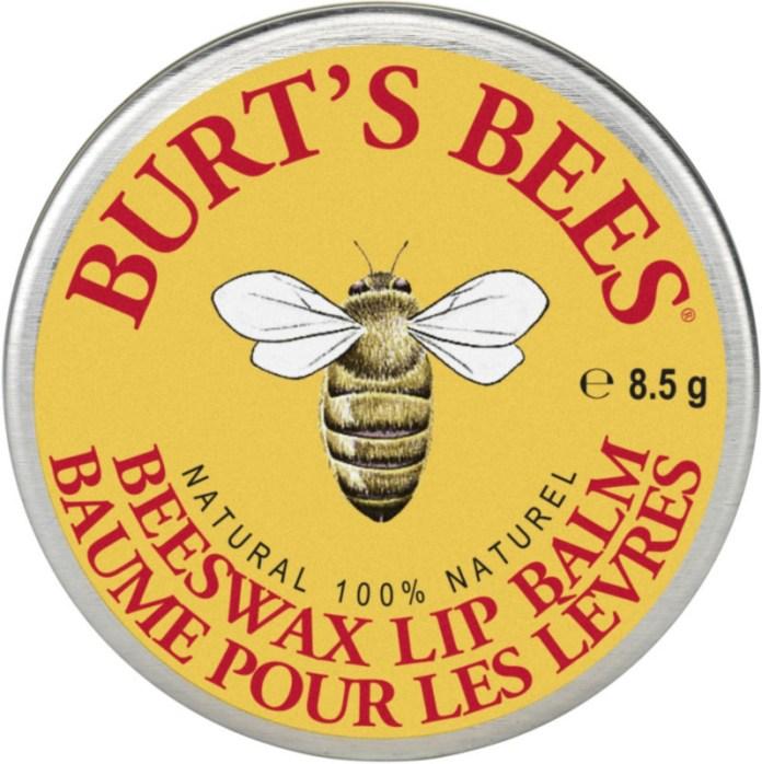 cliomakeup-benefici-miele-pelle-capelli-3-burt's-bees-balsamo-labbra