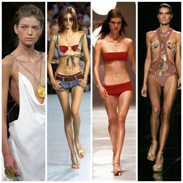 cliomakeup-dieta-per-ingrassare-4-modelle-anoressiche