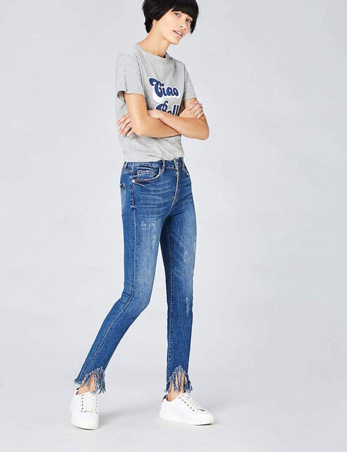 ClioMakeUp-indossare-jeans-9-pantaloni-frange-amazon-find.jpg