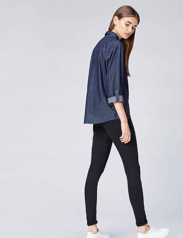 ClioMakeUp-indossare-jeans-23-camicia-denim-amazon-find.jpg