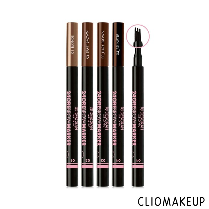 cliomakeup-recensione-pennarello-sopracciglia-deborah-24-ore-brow-marker-3