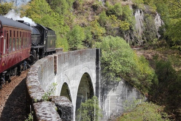 cliomakeup-viaggio-in-treno-hogwarts-express