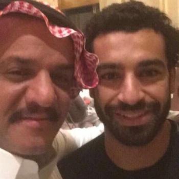 مواطن يكشف قصة مشاركة المصري محمد صلاح الإفطار في رمضان لمدة 3 أيام دون أن يعرفه