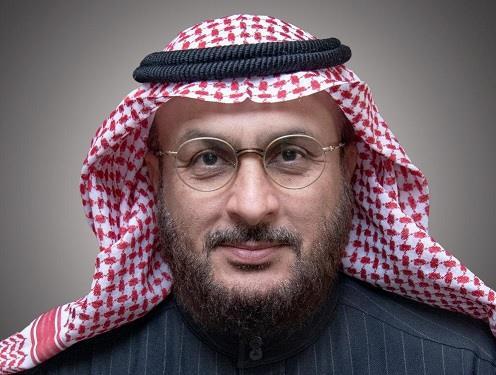 Dr. Ibrahim Al-Areifi