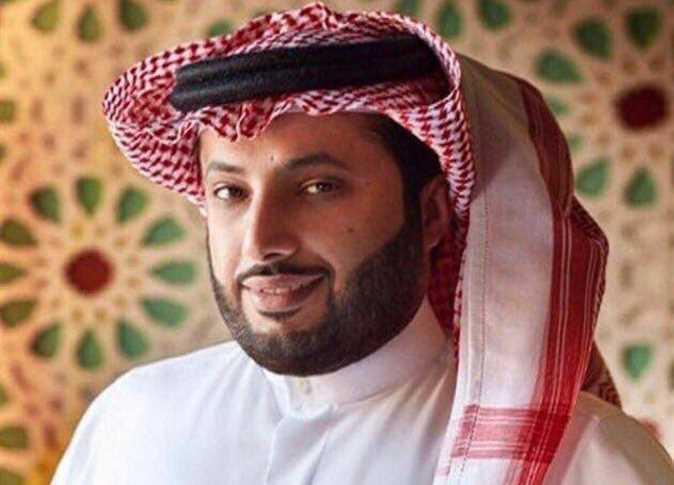 Turki Al Sheikh