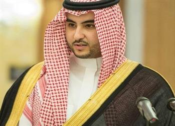 أخبار 24 | السيرة الذاتية لنائب وزير الدفاع الأمير خالد بن ...