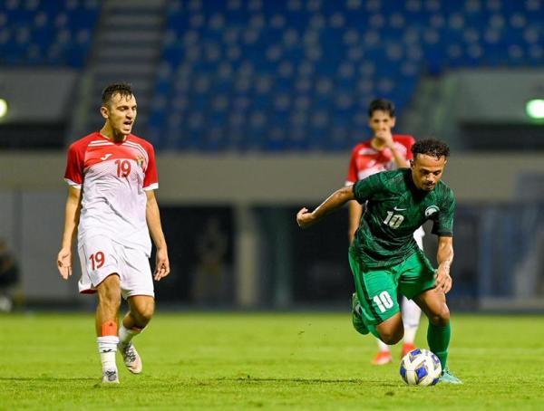 الأخضر والأولمبي والأردن