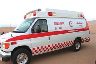 أخبار 24 | وفاة 7 أشخاص وإصابة 6 آخرين في حـادث مروري ...