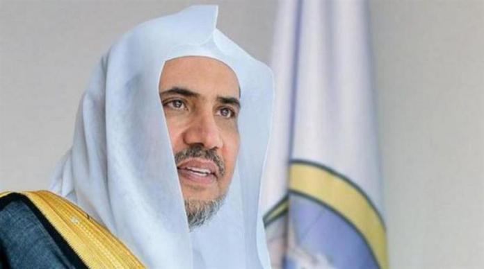 Chairman of the Council of Muslim Scholars, Sheikh Dr. Muhammad bin Abdul Karim Al-Issa