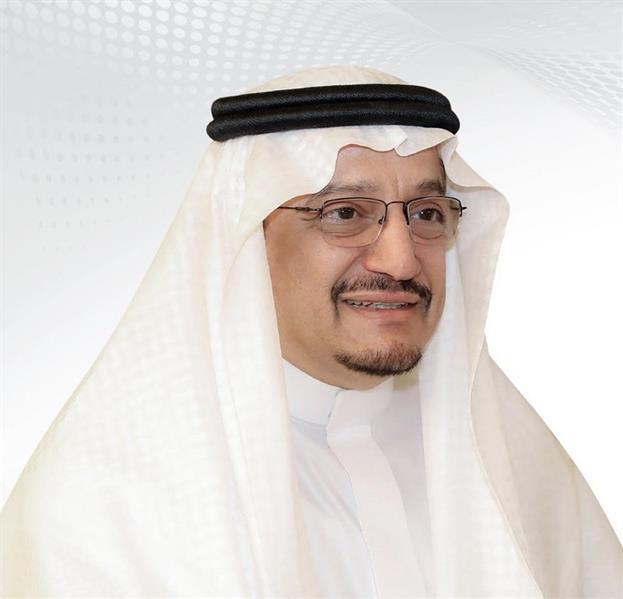 Minister of Education, Dr. Hamad Al-Sheikh