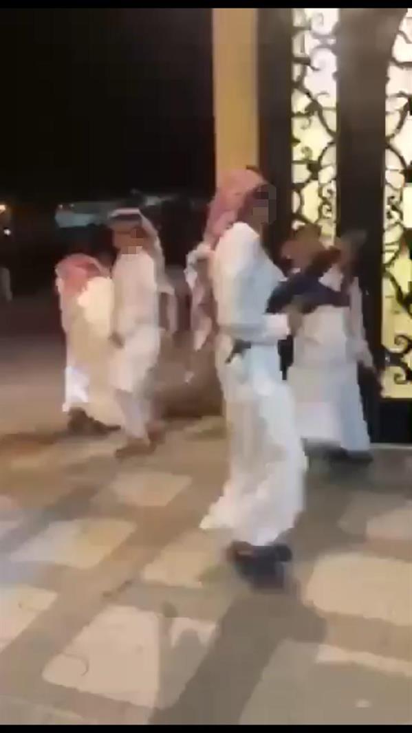 شرطة الرياض
