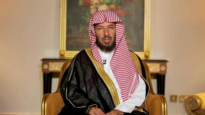 Sheikh Saad Al-Shethry